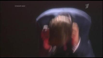 Дима Билан - Не молчи
