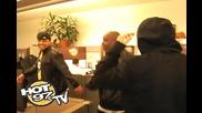 Jadakiss Whos Real (hot 97 Rmx) Swizz Beatz & Oj Da Juiceman Hq Video
