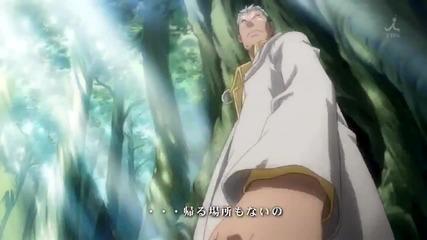 Fullmetal Alchemist Brotherhood Opening 1