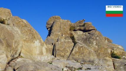 Перперикон -древният град на богове и хора