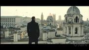 2o12 • Джеймс Бонд & Adele - Skyfall ( Fan Video)+ Превод