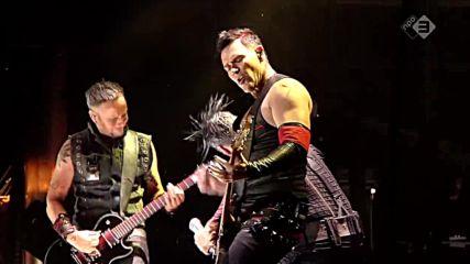 Rammstein - Du Hast (live Aus Pinkpop 2016)