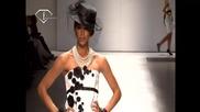 fashiontv Ftv.com - Audi Joburg Fw Sa 10 - Abigail Keats