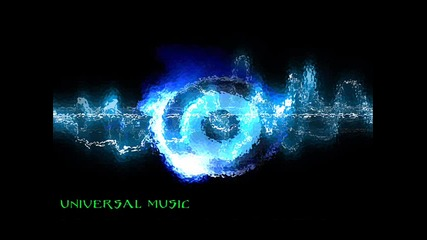• Dubstep • Universal_music • Max Volume 2