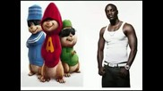 Akon - Beautiful(chipmunks Remix)