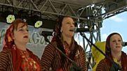 Фолклорен фестивал за двугласно пеене в Неделино