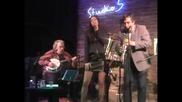 Alexandroff Ragtime Band & Desi Tileva - After Youve Gone