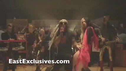 Porcelain Black Ft Lil Wayne – This Is What Rock N Roll Looks Like