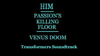 Him - Passion`s Killing Floor