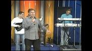 Hako Obic - Dodjoh nocas da se oprostimo - (live) - Zapjevaj uzivo - (renome 25.02.2005.)