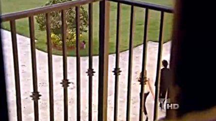 Съседската къща 1 епизод бг суб