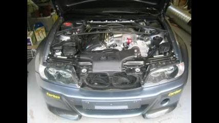 Bmw M3 - Най - Добрата Кола