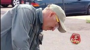 Смяхххх!!!!!!!!!!!jfl Hidden Camera Pranks Gags Free Car Scrubbing - Youtube