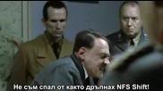 И Хитлер беше баннат в Замунда Пародия