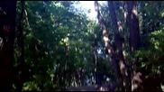 Martin Malinov (tyli lujeca :d ) se prebiva na skok4etata v Zapadniq park s kolelo .. phaha.. parodi