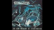 Holy Moses - Ssp (secret Service Project)