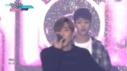 271.0930-2 B.a.p - That's My Jam, Music Bank Korea Sale Festival E855 (300916)