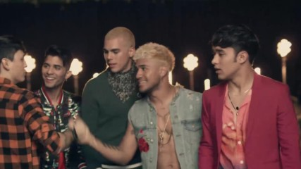Cnco - Se vuelve loca (official music video) new summer 2018