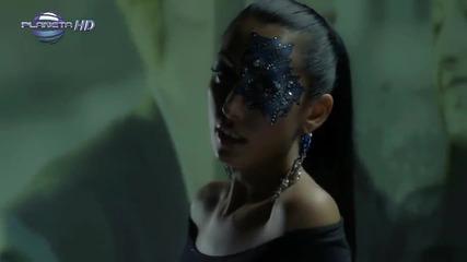 « Текст » New!! Джена - 2014 Моли се да не почна ( Официално видео )
