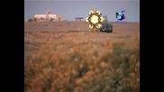 подготовка,  предпускови оерации и старт на Протон - М със спътник Глонасс