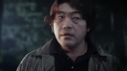 [eng subs] Vampire Prosecutor 2 eпизод 2 part 1 / 4
