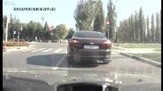 Компилация - Car Crash 2012