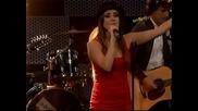 Dulce Maria - Ingenua ( En Vivo) - Ritmosonlatino