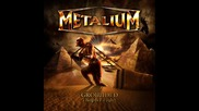 Metalium - Falling into darkness!