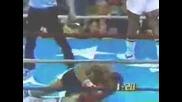 Earnie Shavers vs Ken Norton
