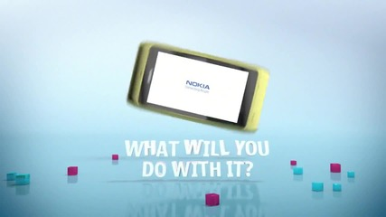 New Nokia N8 - What will you do with it
