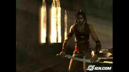 300 & Prince Of Persia:warrior Within - Video Mix