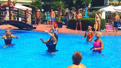Воден Волейбол Клуб Калимера