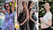 Красотата на приятелството и магията на съдбата: Луиза Григорова и Весела Бабинова в очакване