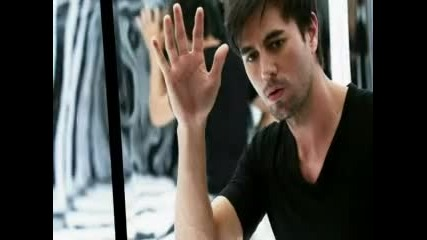 Enrique Iglesias Ft. Nicole Scherzinger - Heartbeat (official Music Video)
