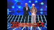 X - Factor Bulgaria (27.09.2011) - Част 5/6