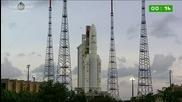 Изстрелване на Ariane 5 Va209 ( Esa 28.09.2012)