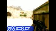 Counter Strike RaIckoN