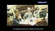 [engsub] 130813 Exo Sehun Message Sukira radio