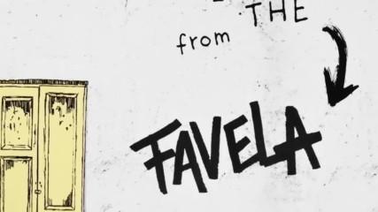 Ina Wroldsen ft. Alok - Favela