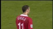 Ретро: Манчестър Юнайтед - Арсенал 2 : 0 2004/05