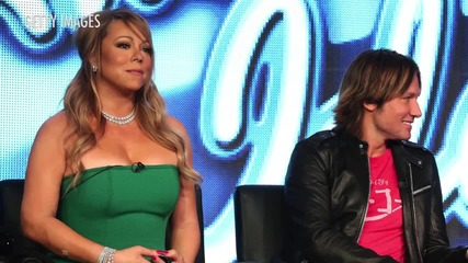 "Mariah Carey says ""Hell No"" to Returning for 'American Idol's' Last Season"
