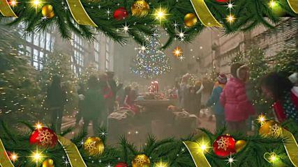 Коледа e благодат