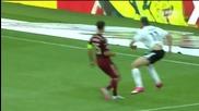 Русия 0 - 1 Австрия ( Квалификация за Европейско първенство 2016 ) ( 14/06/2015 )
