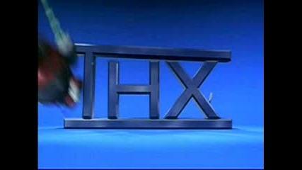 Pixar - Thx