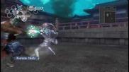 Genji 2 - Видео Ревю
