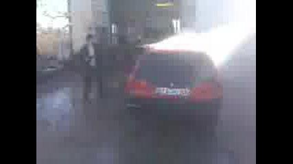 Avtomivka - Ilievi S Resen