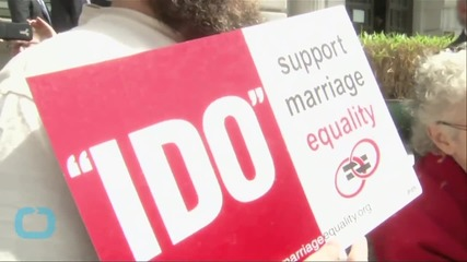 Survey: Most Americans Now Support Gay Marriage