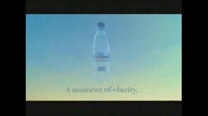 Реклама - Вода С Каубоя и Блондинката