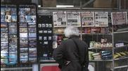 Greece Misses 2014 Budget Deficit Targets, Adding Pressure to Bailout Talks