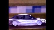 Audi A4 Racing